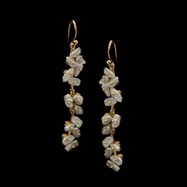 Jasmine Earrings