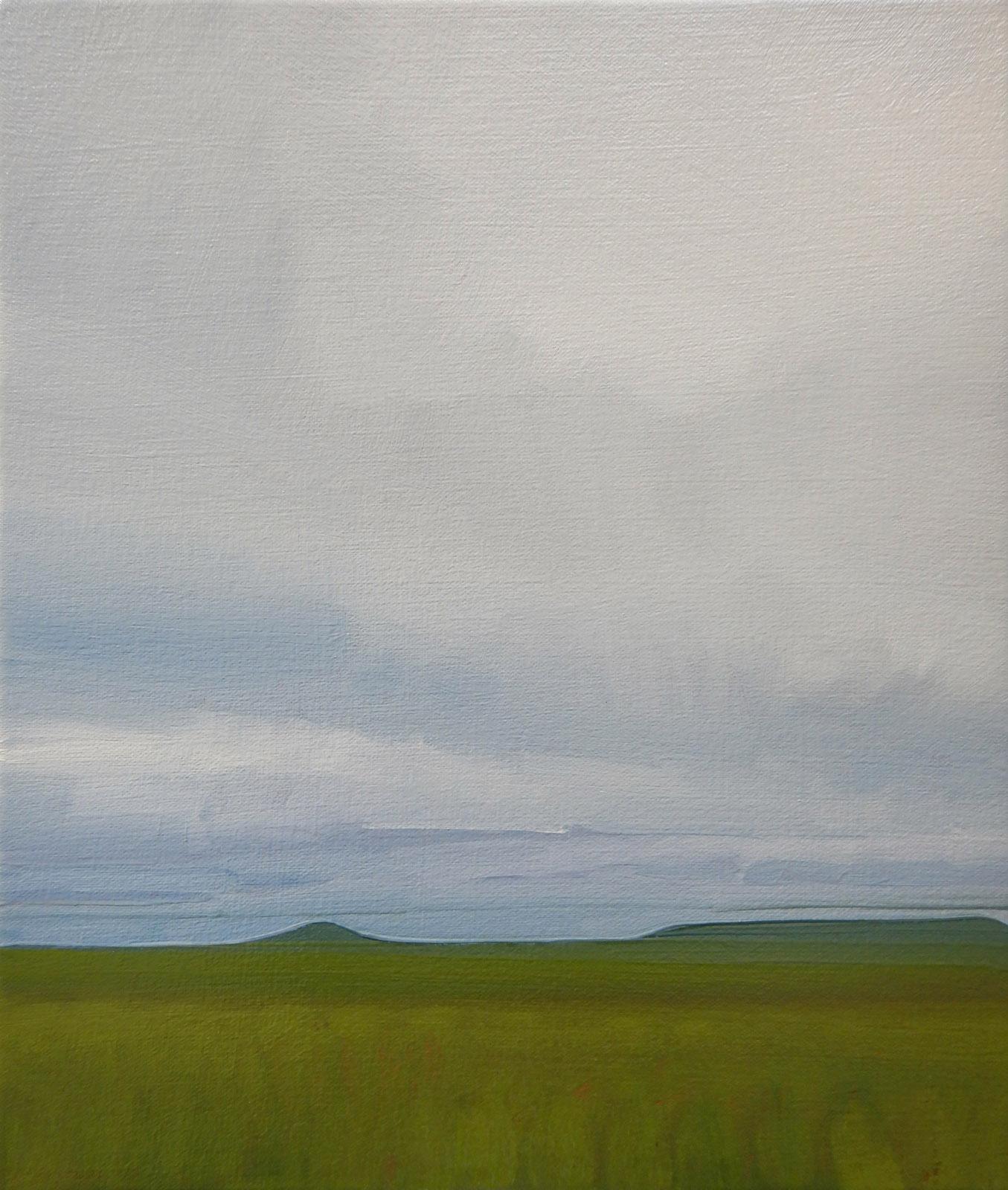 Prairie Weather by  Lisa Grossman - Masterpiece Online