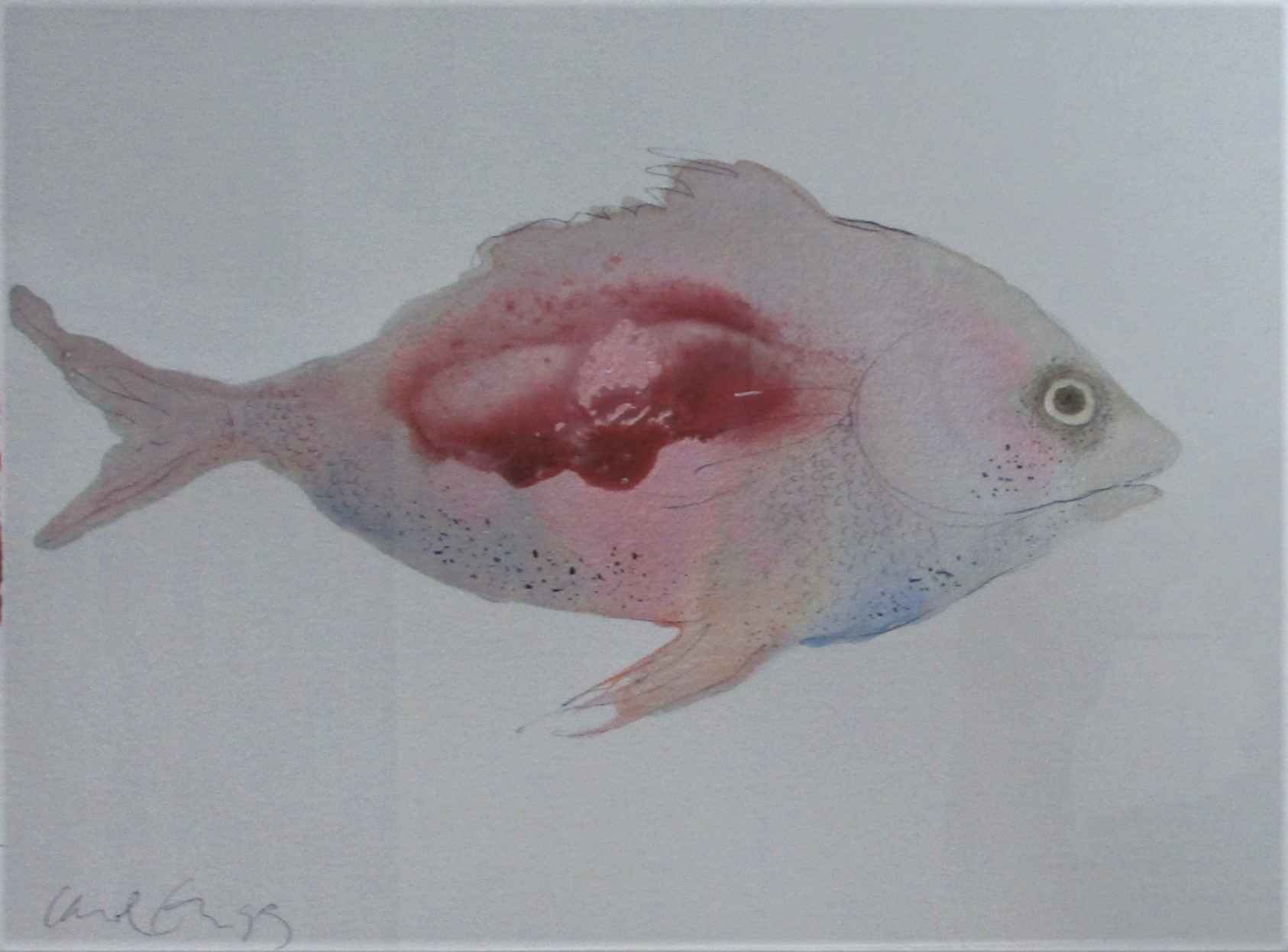 Unknown (Fish) by  Carol Grigg - Masterpiece Online