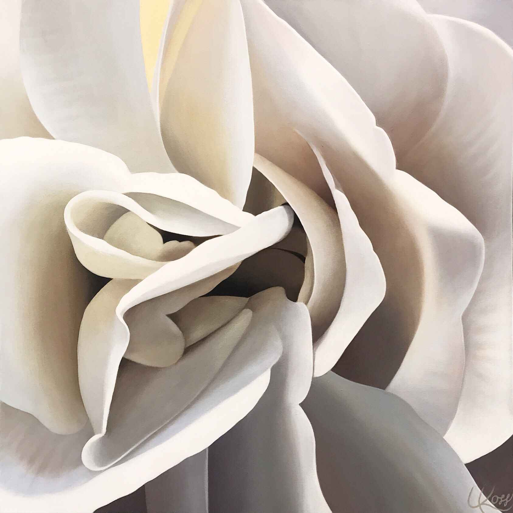 Begonia 26 by  Laurie Koss - Masterpiece Online