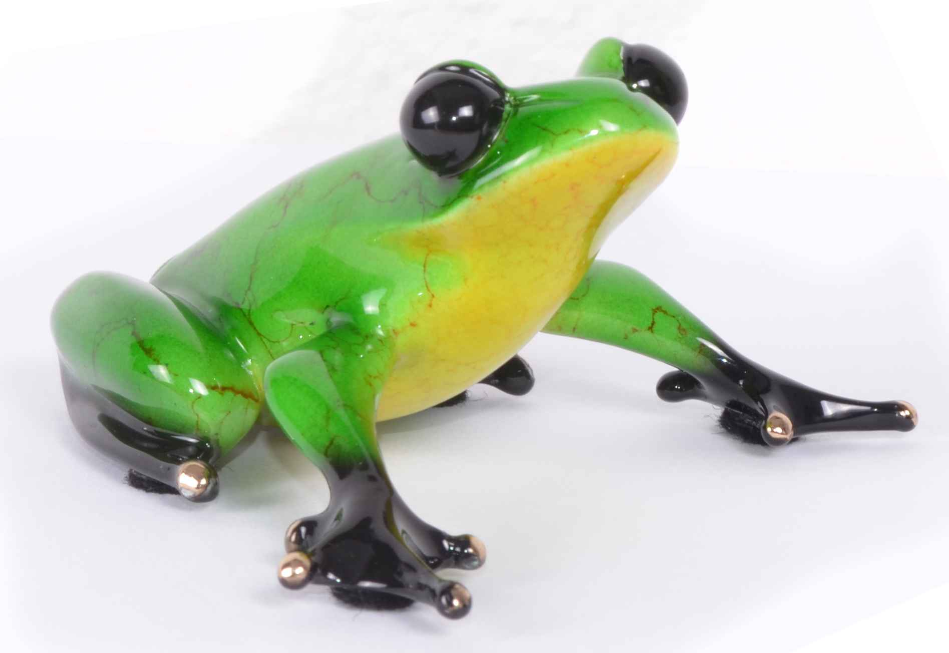 Ollie by  Tim Cotterill, The Frogman - Masterpiece Online