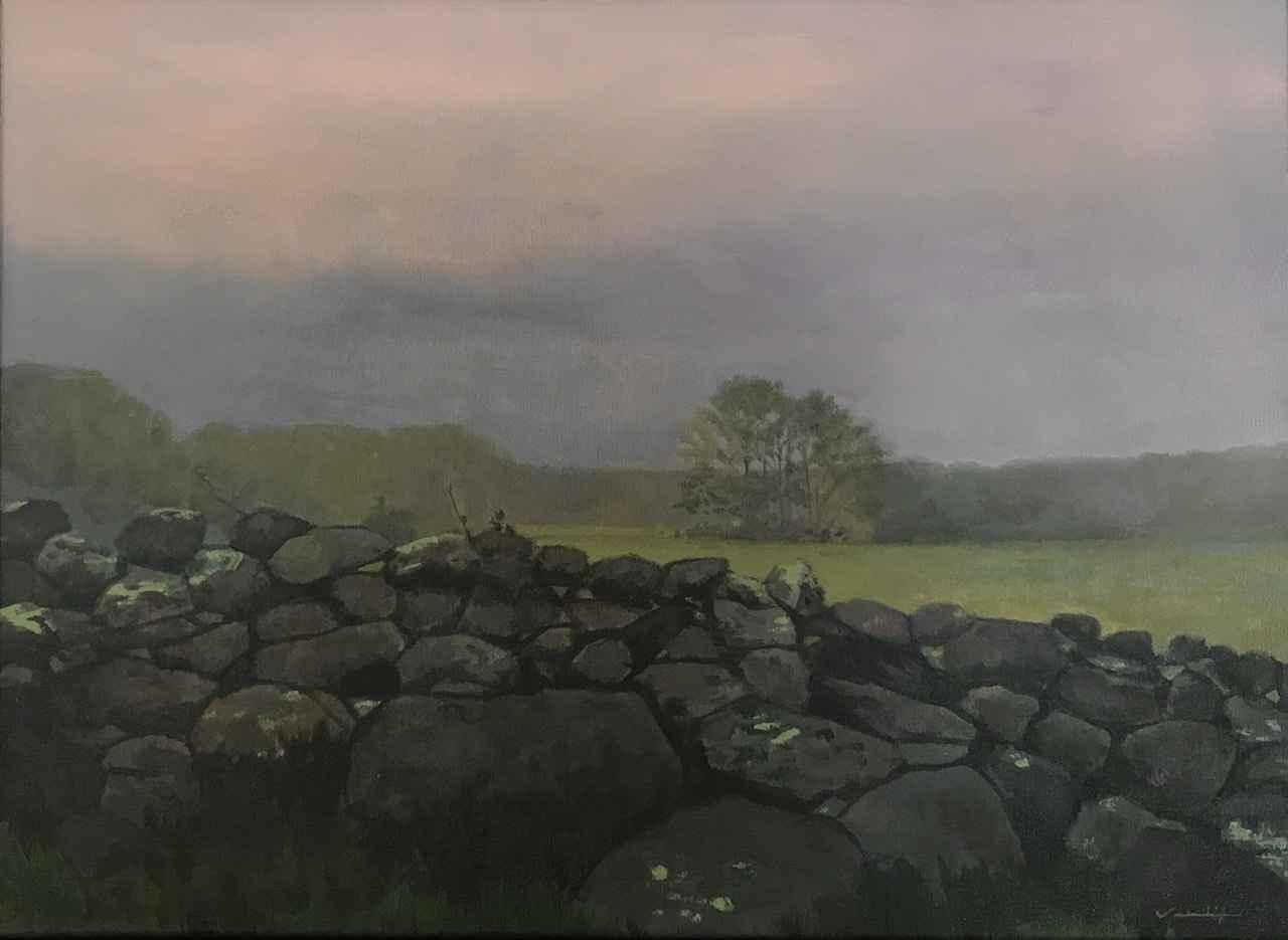 After The Storm by  Dan VanLandingham - Masterpiece Online