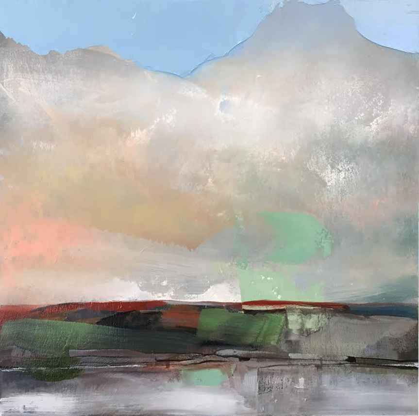 Cerulean Sky by  Kevin Kearns - Masterpiece Online