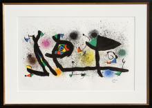 Sculptures I (M. 950) by  Joan Miro - Masterpiece Online