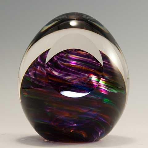 Paperweight/Vortex Vi... by  Michael Trimpol - Masterpiece Online