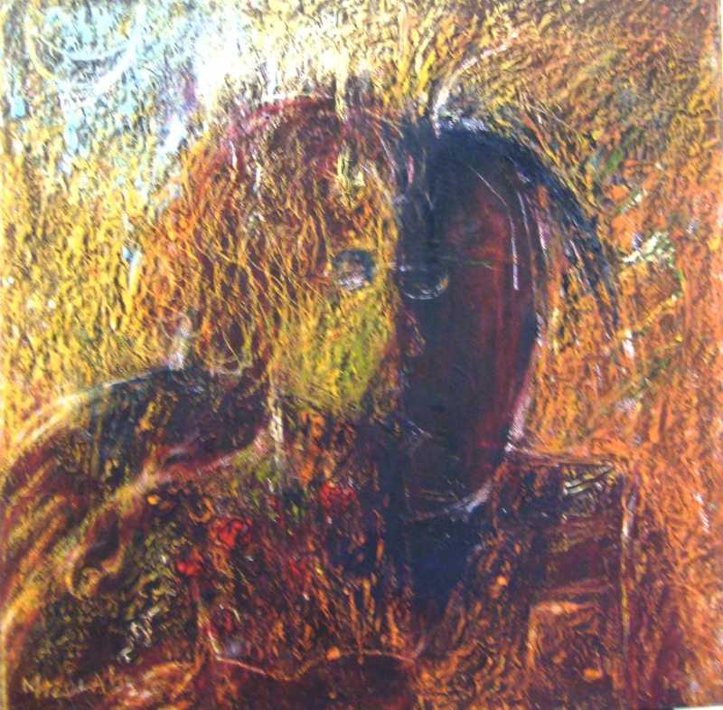 Shadow Lover by Mr. Patrick Mazola - Masterpiece Online