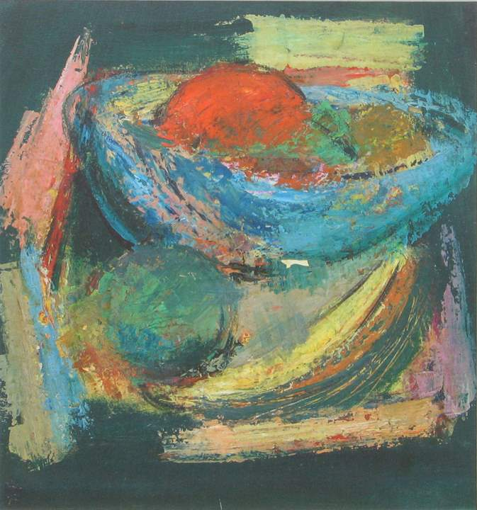 Still Life Fruit by  Tom Maley - Masterpiece Online