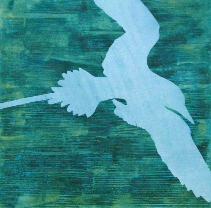E'e Tropic IV by  Sue Pearson - Masterpiece Online