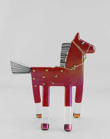 Manipulated Pony by  Newy Fagan - Masterpiece Online
