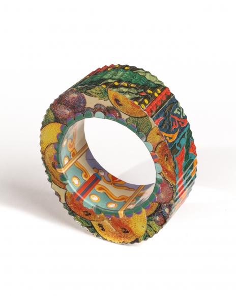 Rippled Corrugated Ed... by  Harriete Estel Berman - Masterpiece Online
