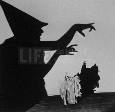 Shadow of a Dance Per... by  Alfred Eisenstaedt - Masterpiece Online