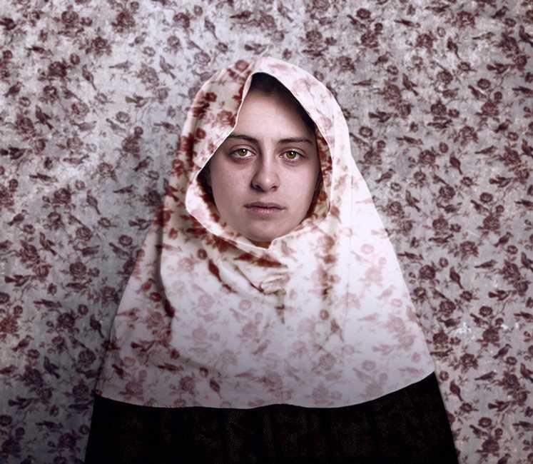 Isabella (LG) 1/5 by  Bear Kirkpatrick - Masterpiece Online