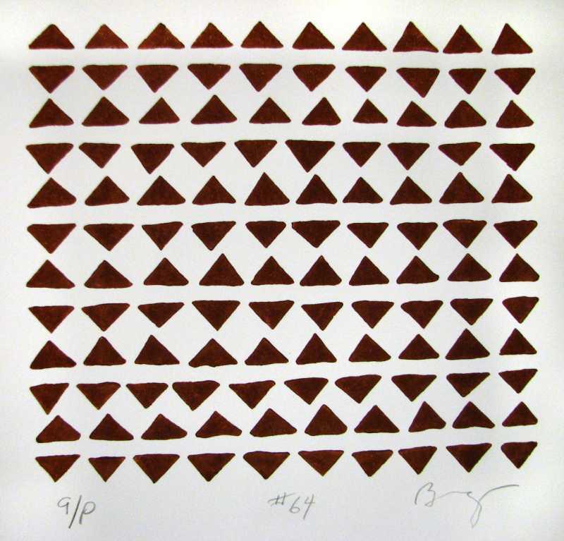 #64 (Brown) by  Brendt Berger - Masterpiece Online