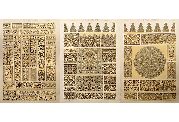 OKL - Designer Sheet ... by  Owen Jones - Masterpiece Online