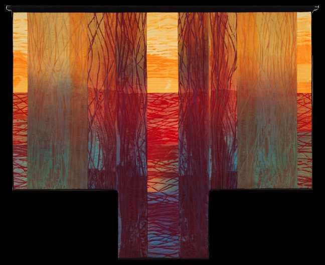 Rios Amarillos by  Judith Content - Masterpiece Online