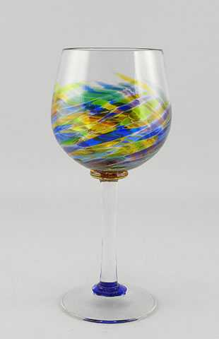 Goblet/Tiffany by  Michael Trimpol - Masterpiece Online