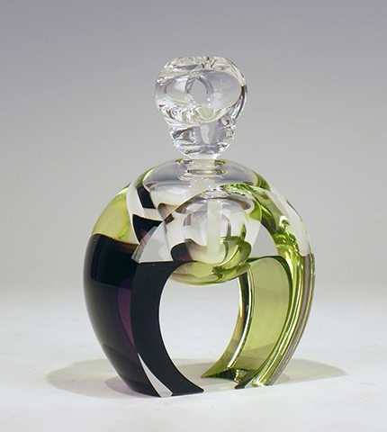 Perfume/Citron & Viol... by  Kevin Kutch - Masterpiece Online