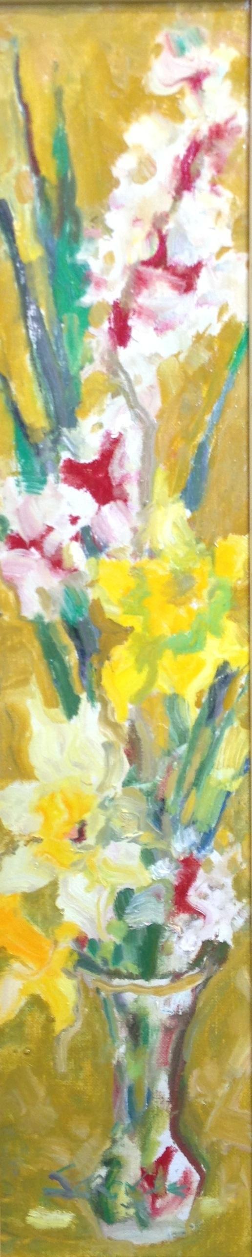 Sunny Bouquet by  Adele Seronde - Masterpiece Online