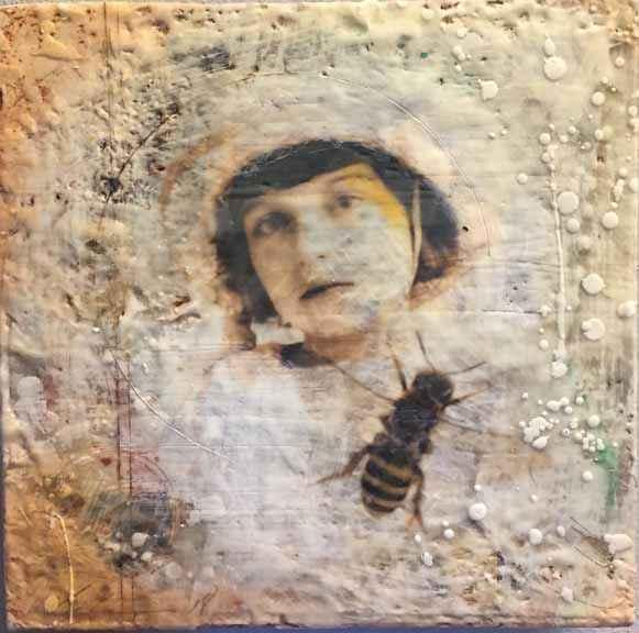 Honey by  Lyn Belisle - Masterpiece Online