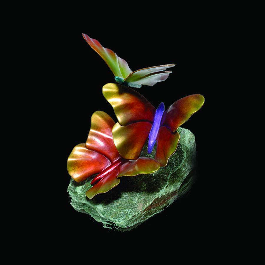 Flutter Dance I by  Sherab (Shey) Khandro - Masterpiece Online