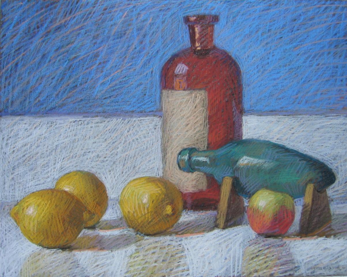 The Maine Still Life by  Melissa Hefferlin - Masterpiece Online