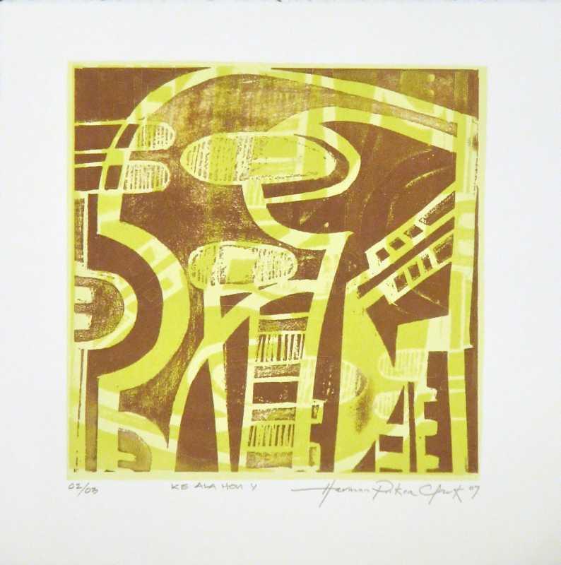 Ke Ala Hou X Ed: 02/03 by  Herman Pi'ikea Clark - Masterpiece Online