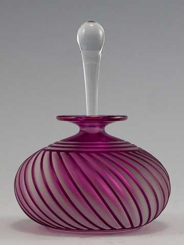 Perfume/Magenta Ruby ... by  Mary Angus - Masterpiece Online