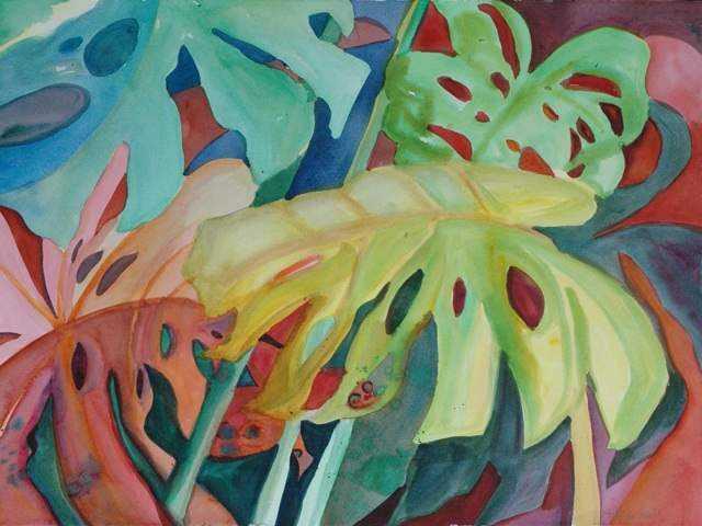 Alibi by  Anne Irons - Masterpiece Online