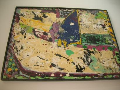 Passage de la lumiere by   Chauvet - Masterpiece Online