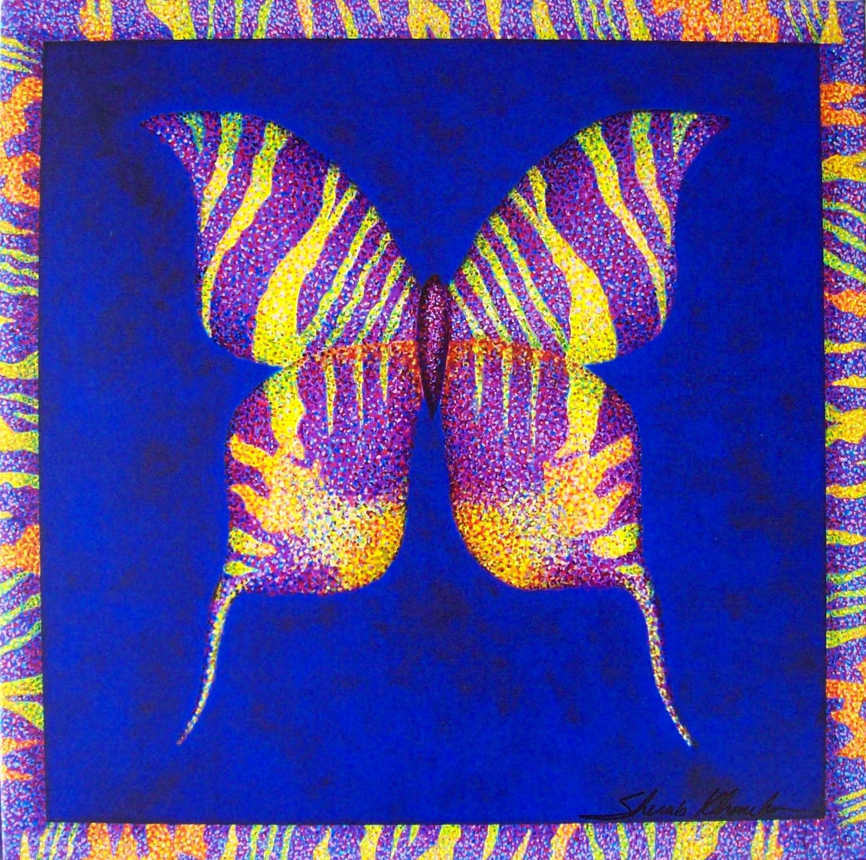 Wild! by  Sherab (Shey) Khandro - Masterpiece Online