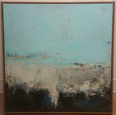 Pacific by Ms. Brigitte Wolf - Masterpiece Online