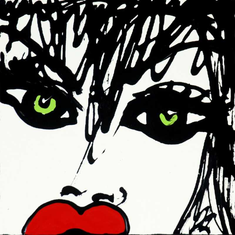 Visage by  Lisabel  - Masterpiece Online
