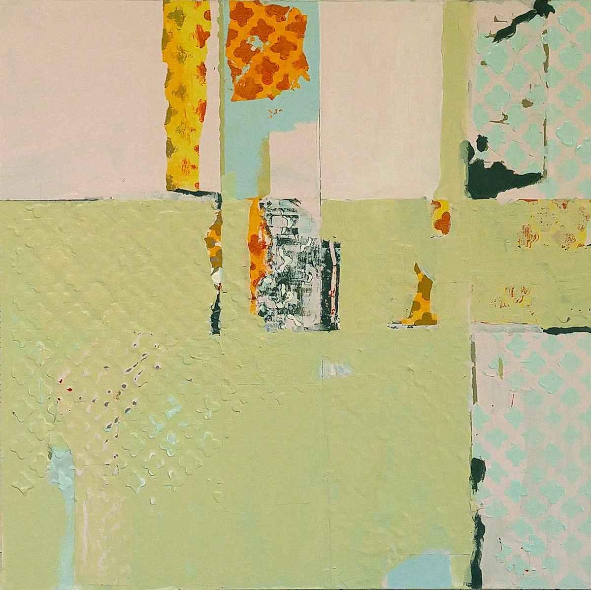 Small Moments II by  John Fatica - Masterpiece Online