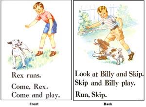 Rex Runs