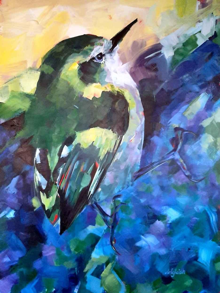 Skippy by  Keith Dalgleish - Masterpiece Online