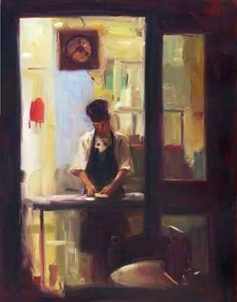 Glimpsed by  Pam Ingalls - Masterpiece Online