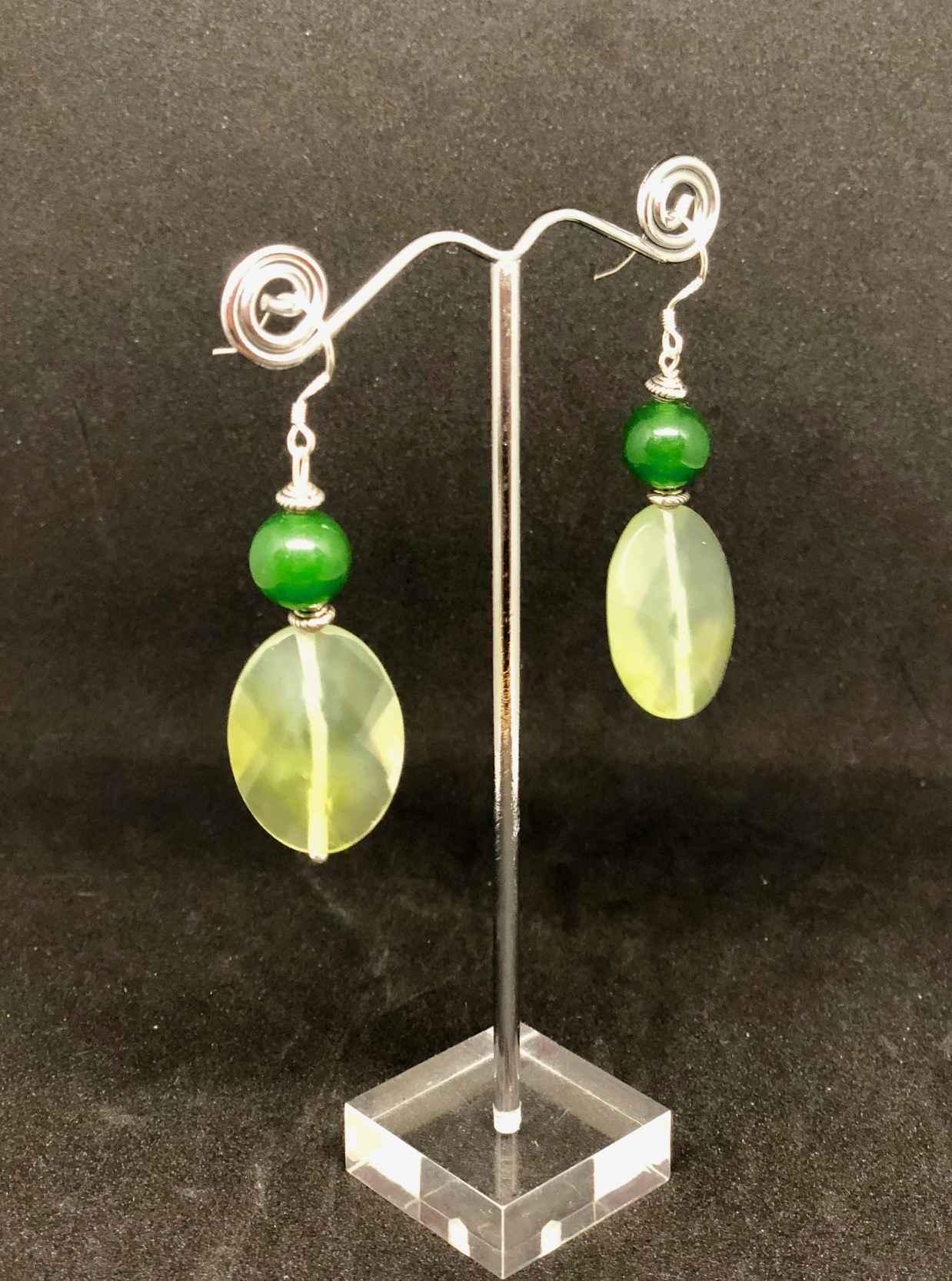 Green Stone by Mrs Larissa Hale - Masterpiece Online