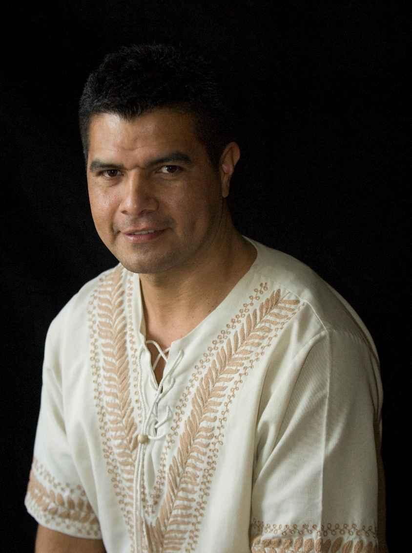 Marcio Diaz