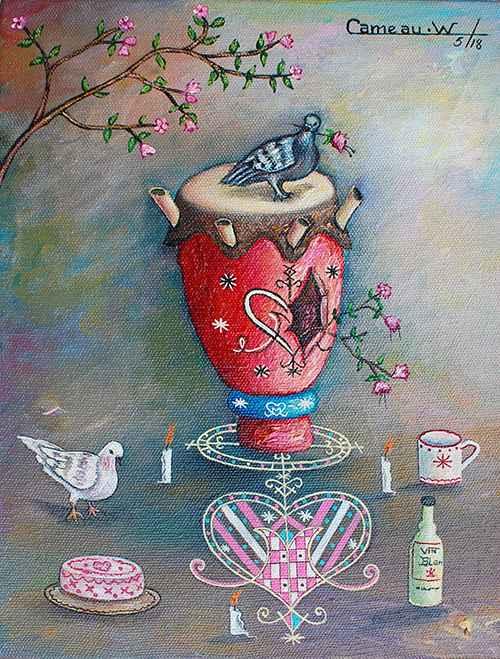 Drum of Love