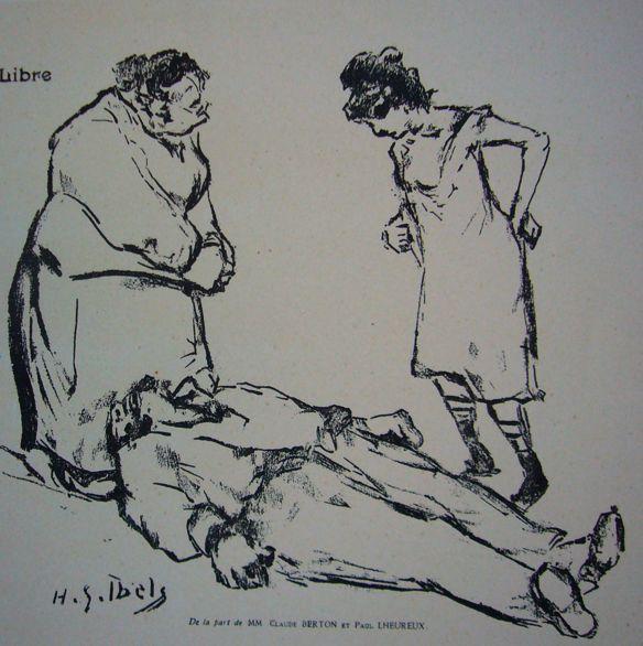 Programmes illustres ... by  H. S.  Ibels - Masterpiece Online