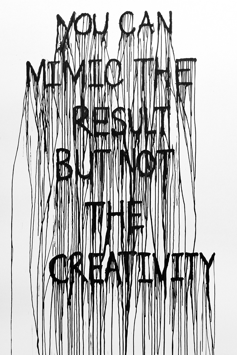 Mimic The Result by  Hijack  - Masterpiece Online
