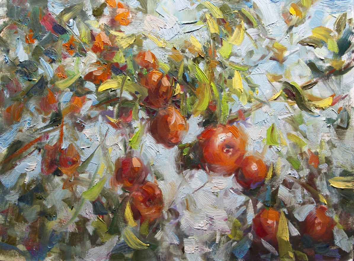 Apples by Mr. Kevin Beilfuss - Masterpiece Online