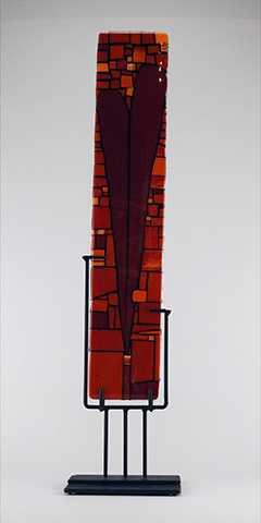Heart by  Meg Branzetti - Masterpiece Online