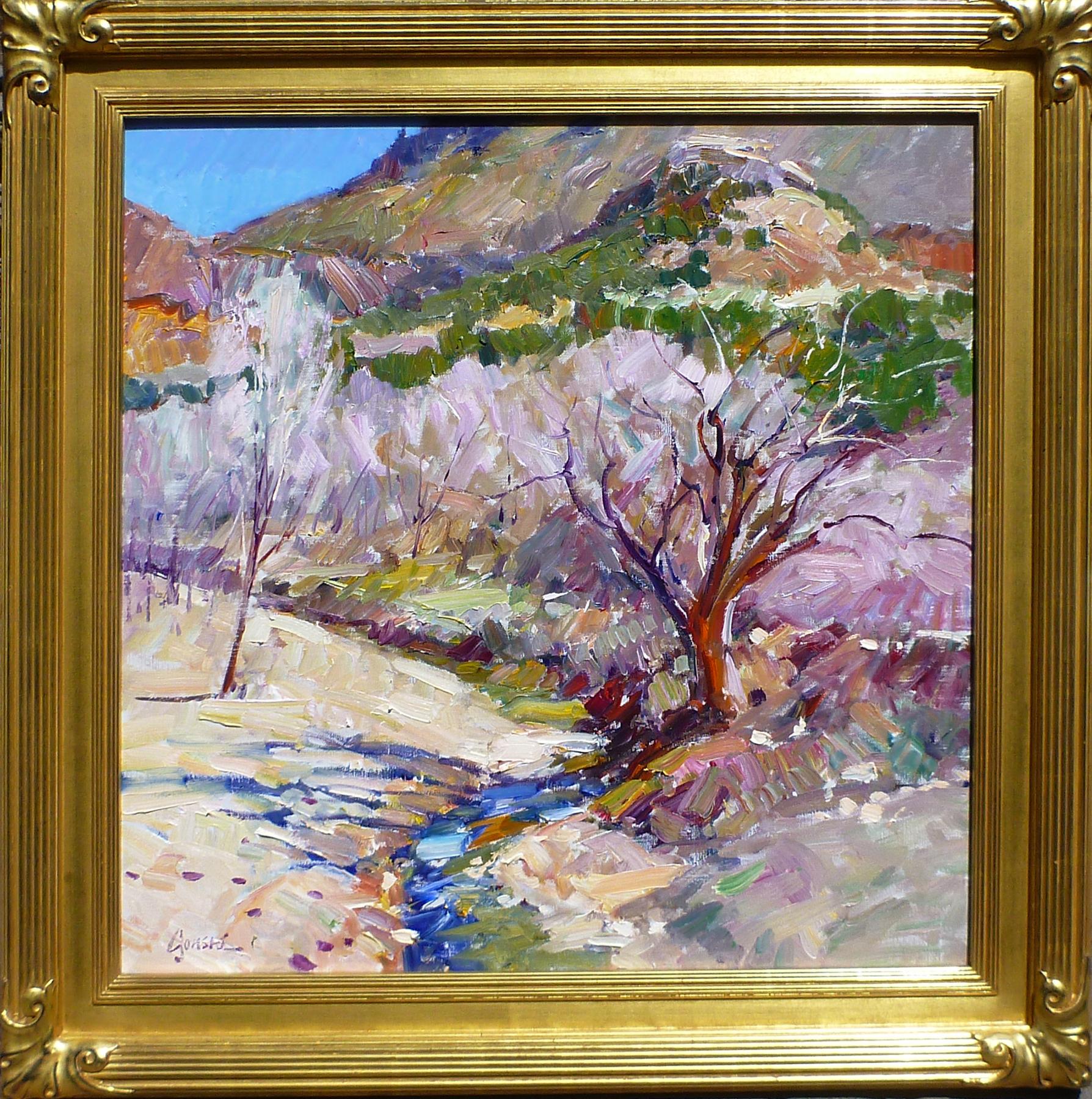 Mesa Creek by Mr. Walt Gonske - Masterpiece Online