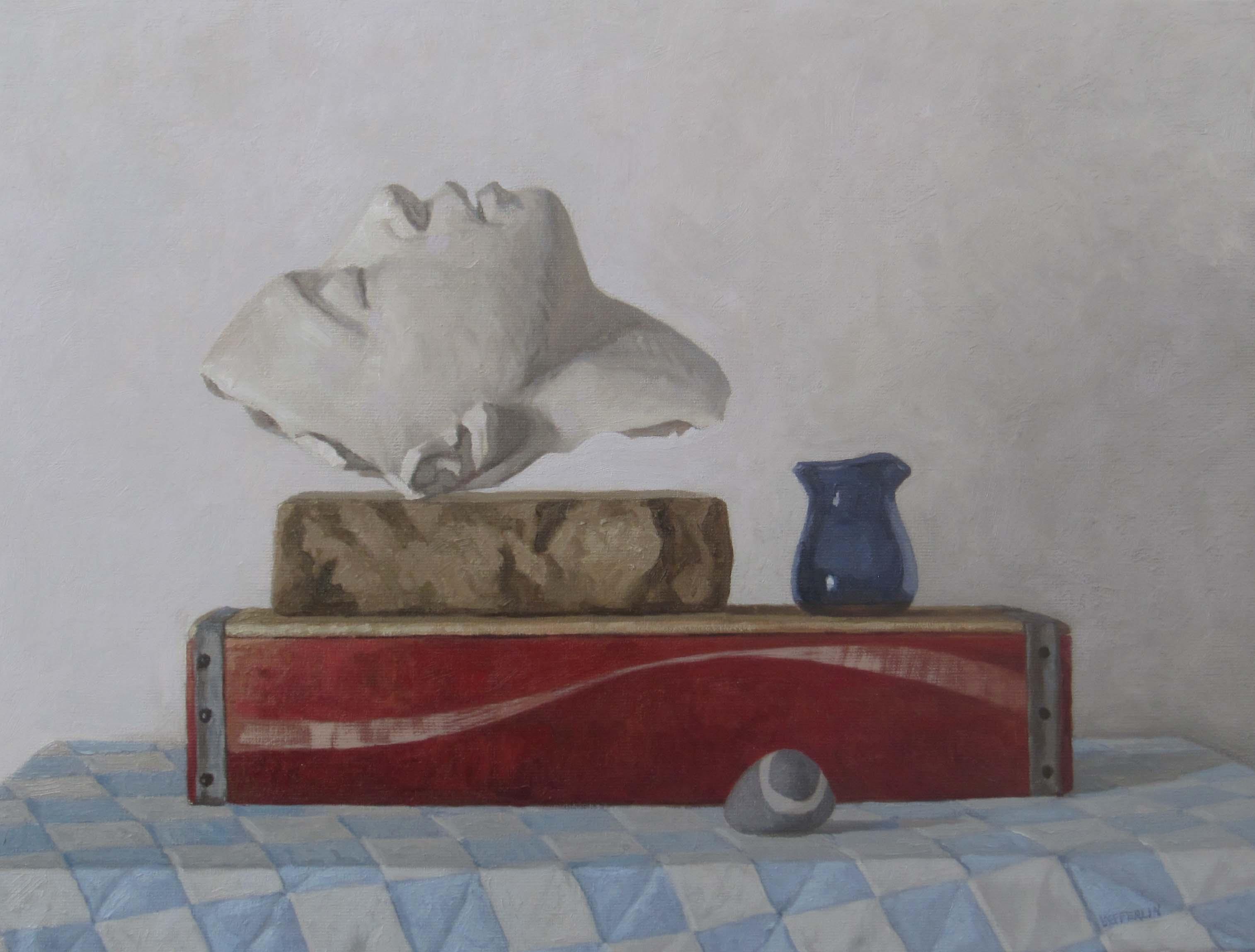 Memory by  Melissa Hefferlin - Masterpiece Online