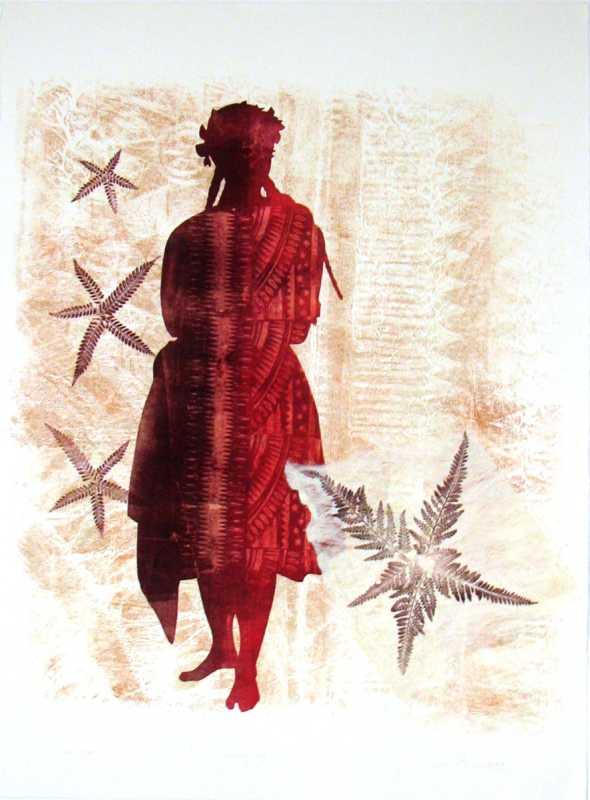 Vahine Tahiti by  Sue Pearson - Masterpiece Online
