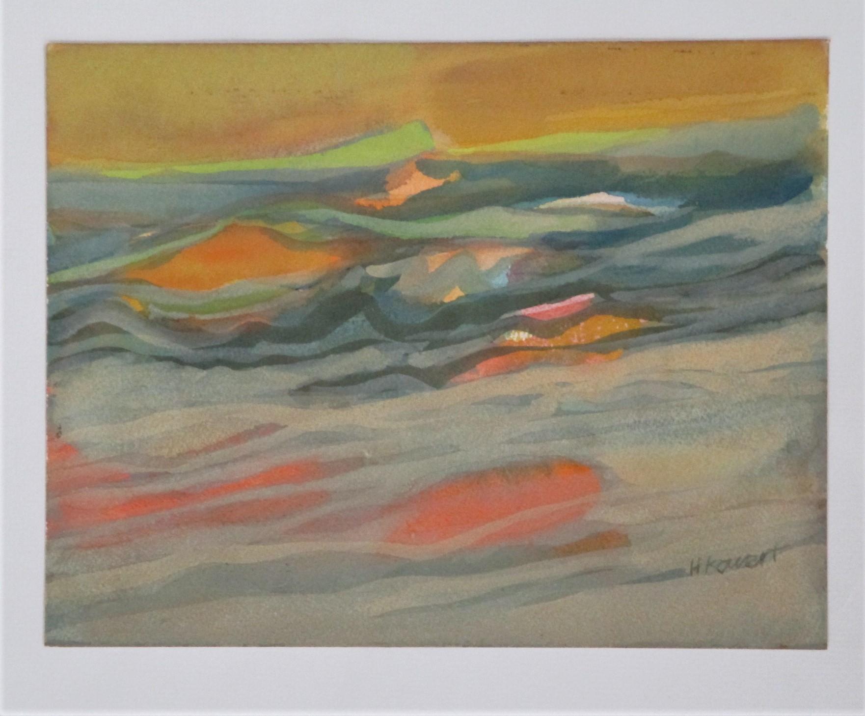 Water Study by  Hank Kowert - Masterpiece Online