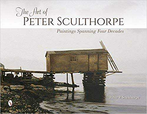 The Art of Peter Scu... by  Peter Sculthorpe - Masterpiece Online
