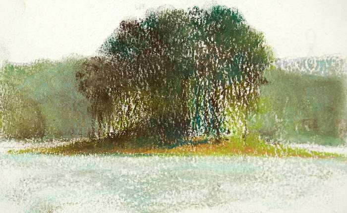 Lake DeGray Tree Isla... by Mr Mark Stewart - Masterpiece Online