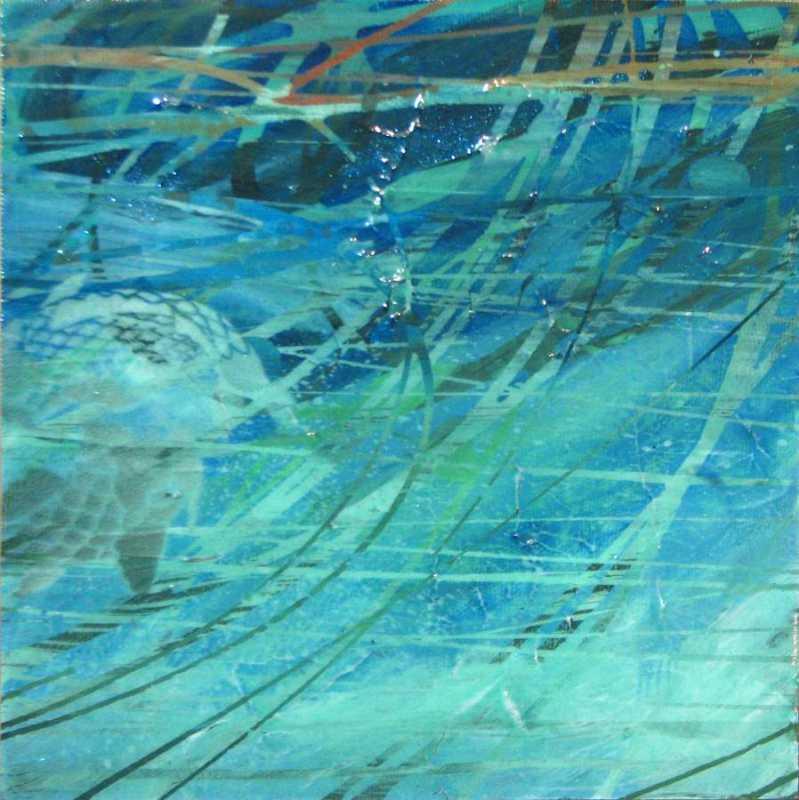 Kaimana Watermark VI by  Curt Ginther - Masterpiece Online